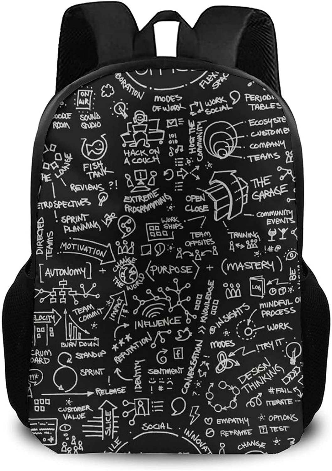 Travel Backpacks For Kids Adults Branded goods Mini On Carry Oakland Mall Book Bag B Work