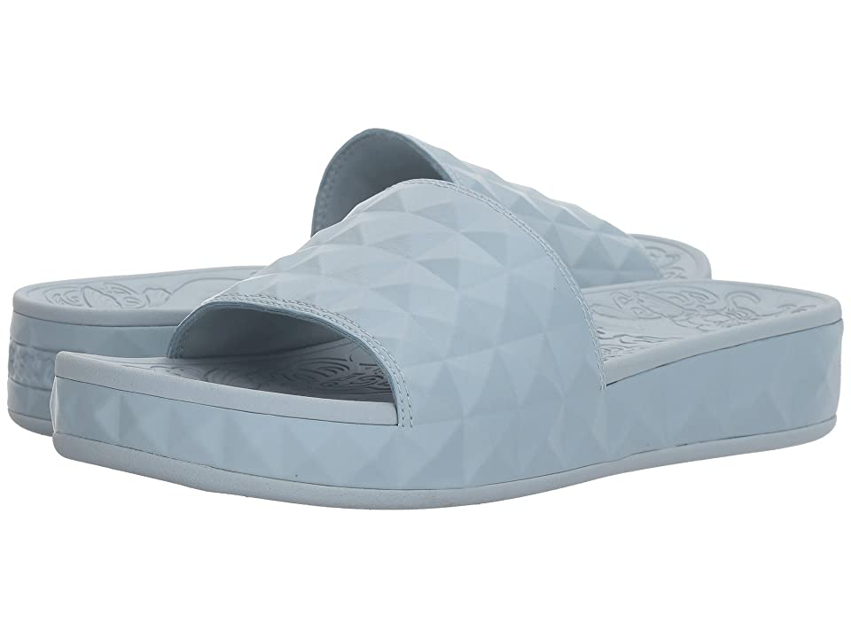 ASH Splash (Ice Blue Synthetic Nappa) Women