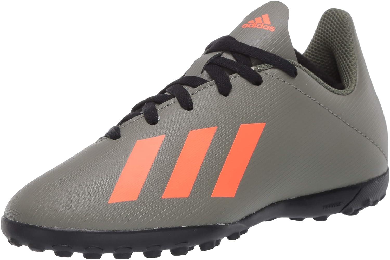 爆買い新作 adidas Kids' X 19.4 Sneaker Tf 送料無料 一部地域を除く J
