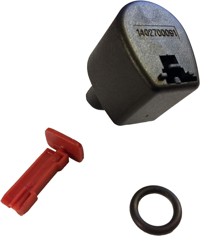 APSG Cap + PIN Seal Sprinter Tube k Benz quality assurance Transmission Dipstick Max 52% OFF