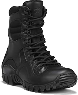 TACTICAL RESEARCH TR Men's Khyber TR960 Hot Weather Lightweight Tactical Boot