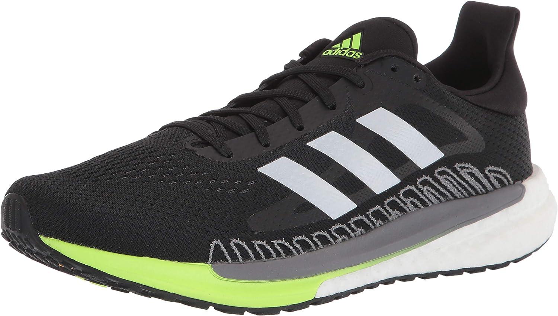 adidas Unisex-Adult Solar Boston Mall Ranking TOP8 Glide Running Shoe 3