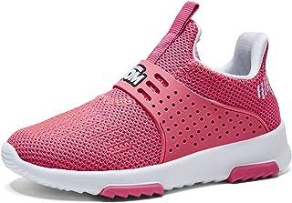 TALKING TOM Kids Sneaker Boys Girls Breathable Casual Shoes Slip-On