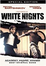 White Nights - Special Edition (DVD)