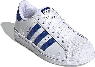 adidas Superstar C - Zapatillas deportivas para niños