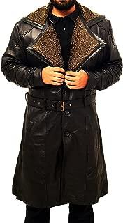 authentic bane coat