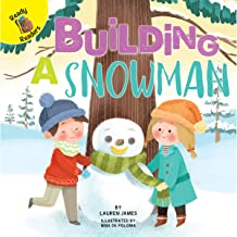 Building a Snowman (Play Time)