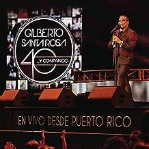 40... y Contando En Vivo Desde Puerto Rico