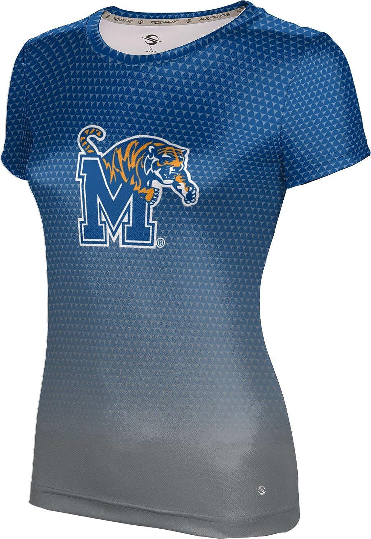 ProSphere University of Memphis Girls' Performance T-Shirt (Zoom)