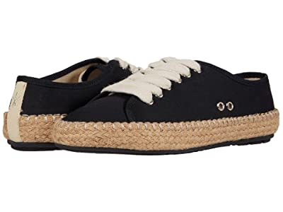 EMU Australia Kids Agonis Teens (Little Kid/Big Kid) (Black) Girls Shoes