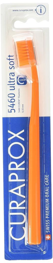 交じるとげ崖Curaprox CS5460 Ulta Soft Toothbrush by Curaprox