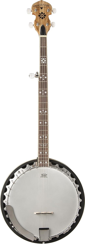 List price Oscar Schmidt OB5SP 5-String Banjo Sale special price OB5SP-O