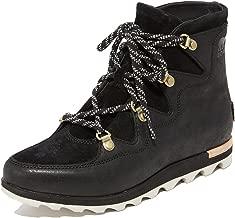 SOREL Womens Sneakchic Alpine Boot