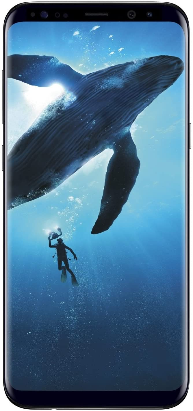 Refurbished Special price for a limited time 35% OFF SAMSUNG Galaxy S8 64GB - Phone Smar Unlocked 5.8in