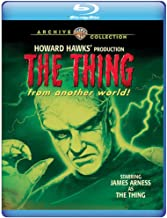 Thing From Another World, The 1951