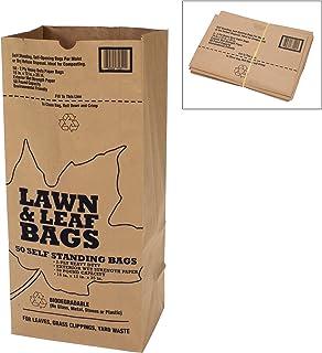 Duro Bag Mfg. Co. 21809 Lawn & Leaf Bag 5 Count