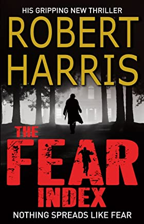 The Fear Index: The thrilling Richard and Judy Book Club pick [Lingua inglese]