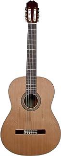 Teton Classical Guitar Solid Cedar Top, Mahogany Back & Sides STC105NT