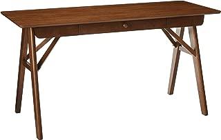 Christopher Knight Home Belle   Mid Century Wood Desk   in Walnut
