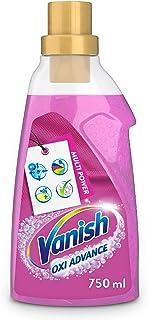 Vanish Oxi Advance - Multi Power Colour Gel - Vlekkenverwijderaar voor Witte en Gekleurde Was - 750 ml