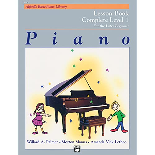 Beginning Piano Books Amazoncom