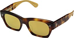 Oliver Peoples - Isba