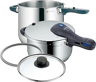 WMF 0793919300 Perfect Plus Pressure Cooker Set