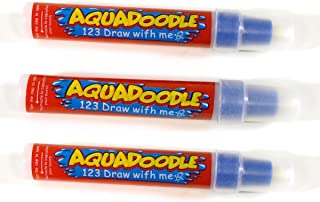 Xingcolo Aquadraw Aquadoodle New Replacement Water Pens 3 Pack