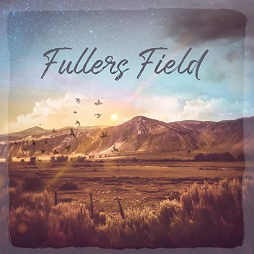 Fullers Field - Fullers Field (2019)
