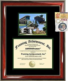 Cal Poly San Luis Obispo Diploma Frame California Polytechnic State University Graduation Degree Frame Campus College Photo Certificate University Framing Graduate Gift