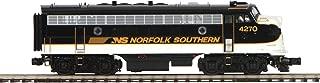 MTH 20-20556-1 O Norfolk Southern F-7 A Unit Diesel Engine w/ Proto-So