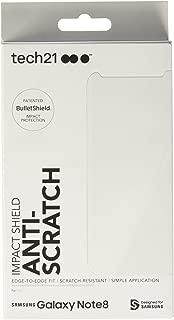 Best tech21 note 8 impact shield Reviews