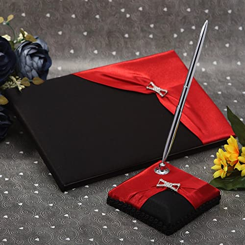 Black And Red Wedding Decorations Amazon Com