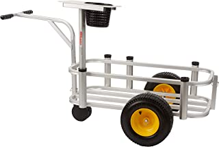 Fish-N-Mate Junior Cart with Front Wheels