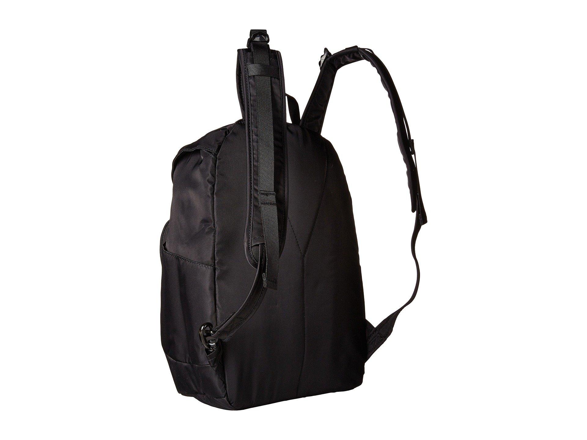 Citysafe Backpack Pacsafe Cs350 Cs350 Citysafe Pacsafe Backpack Black Black Citysafe Pacsafe Cs350 Zvxwq1pE