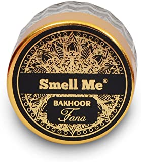 Bakhoor Incense Powder By Smell Me , Unisex, 10 GM (Fana)