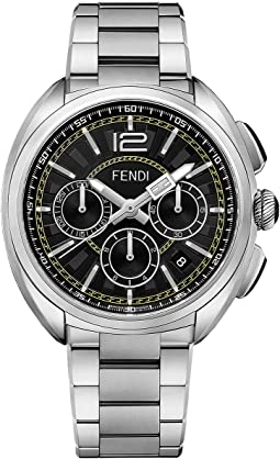 Fendi Timepieces Momento Fendi 46mm - F231011000