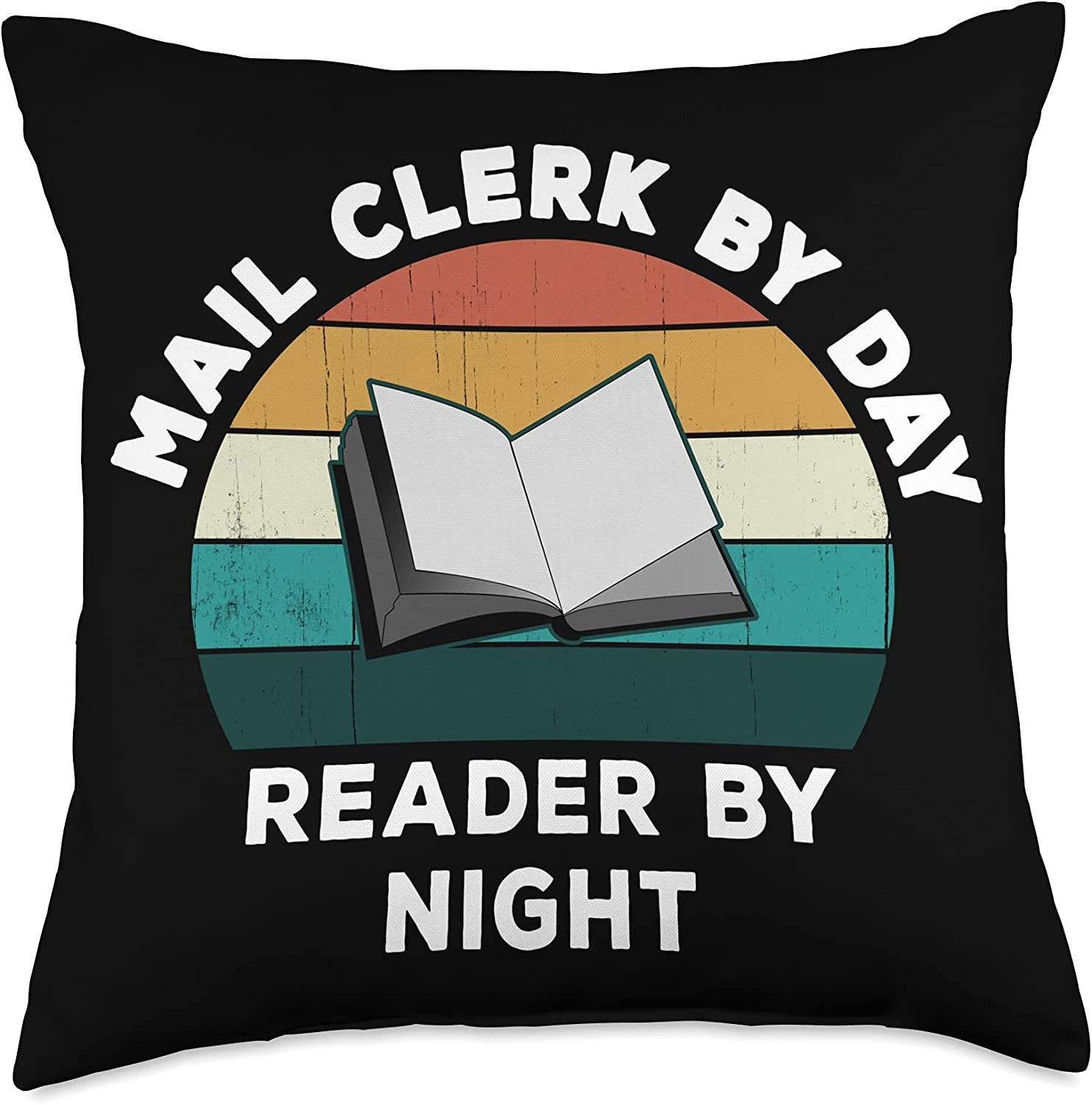 Funny Memphis Mall Mail We OFFer at cheap prices Clerk Reader Joke Day by Job