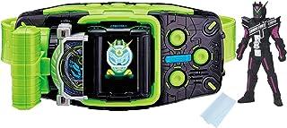 仮面ライダージオウ 変身ベルト DXビヨンドライバー & ウォズミライドウォッチ & ライダーヒーローシリーズ10 仮面ライダージオウ ディケイドアーマー & Kri'B クリーニングクロス 全4種セット