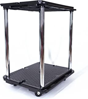heat press stand