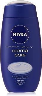 Nivea Crema Care Shower Cream 250 ml