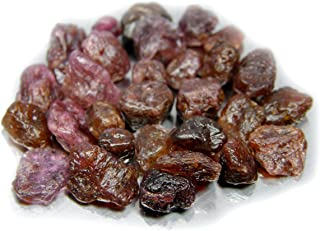 thaigeneration 50.00 Ct. Unheated Natural Rough Ruby Gemstones
