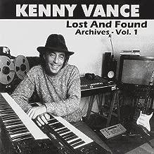 Lost & Found - 18 Unreleased Tracks