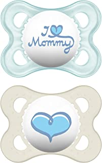 Best mam pacifier i love mommy Reviews