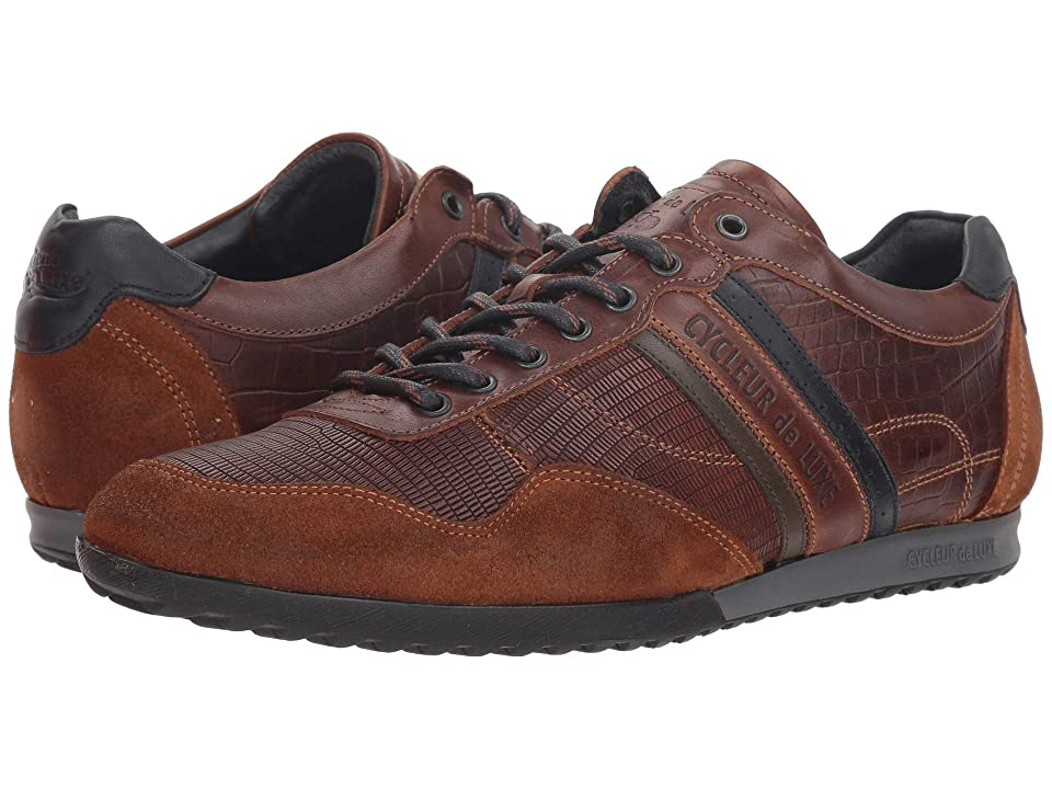 Cycleur de Luxe Crash (Cognac 3) Men