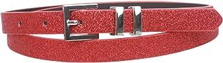 Best red glitter belt Reviews