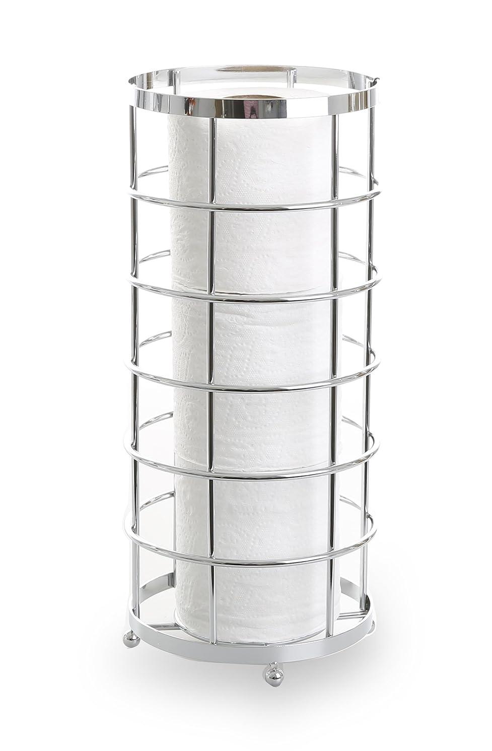 BINO 'The Astra' Toilet Paper Reserve, Chrome