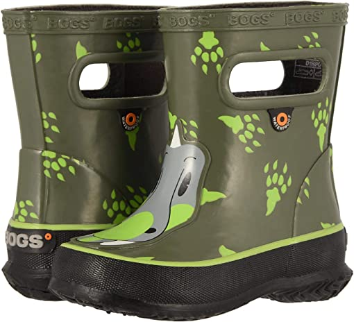 Dino Green Multi