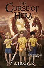 The Curse of Hera (Camp Hercules)