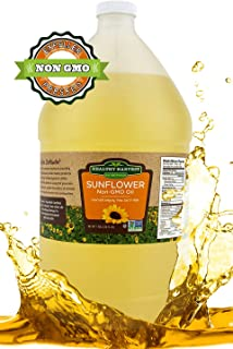 non gmo safflower oil